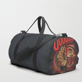 Dámaso Duffle Bag