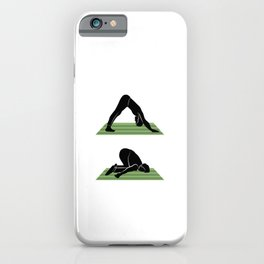 difference between yoga vodka vodka difference iPhone Case