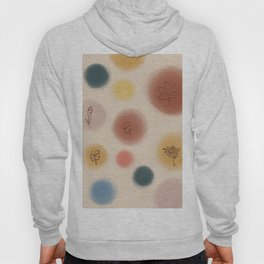 Colorful circle  Hoody