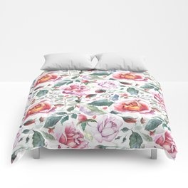 Roses for you Comforters
