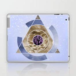 In With Nature Laptop & iPad Skin