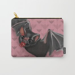 Baby bat Carry-All Pouch