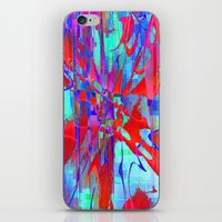 revolution iPhone & iPod Skins featuring revolution by David Mark Lane