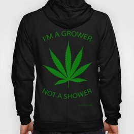 Marijuana Dispensary Legal Weed Hoody