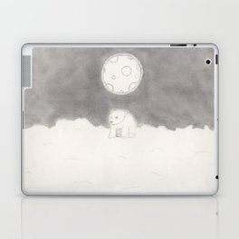 The Bear Laptop & iPad Skin