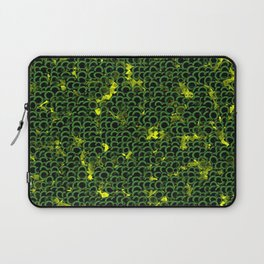 colla ring Laptop Sleeve
