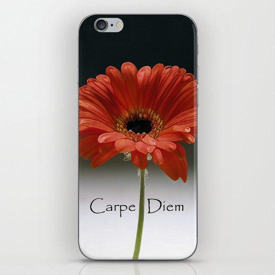 Carpe Diem (for the love of LIFE!) iPhone & iPod Skin