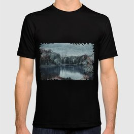 Memory is in blood T-shirt