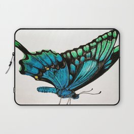 SWALLOW TAIL Laptop Sleeve