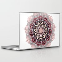 confetti Laptop & iPad Skins featuring Confetti by Laura Maxwell