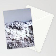 alpine I Stationery Cards