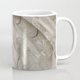 Sand stone spiral staircase 4 Coffee Mug