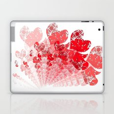 Heart - Red Laptop & iPad Skin