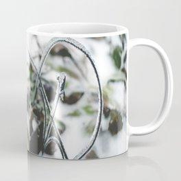 Winter. Coffee Mug