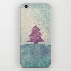 Winter is coming.. iPhone & iPod Skin
