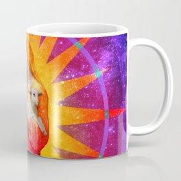 Sunburst L'Innocence Coffee Mug