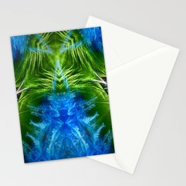 Insectile Energy Stationery Cards