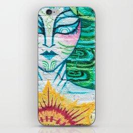 Urban Tapestry IV iPhone Skin
