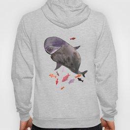 False killer whale Hoody