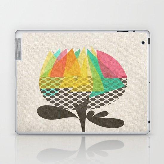 The Artichoke Laptop & iPad Skin