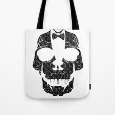 TML SKULLIFASHION Tote Bag