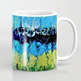 EKG Coffee Mug