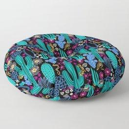 Sonoran Landscape Floor Pillow