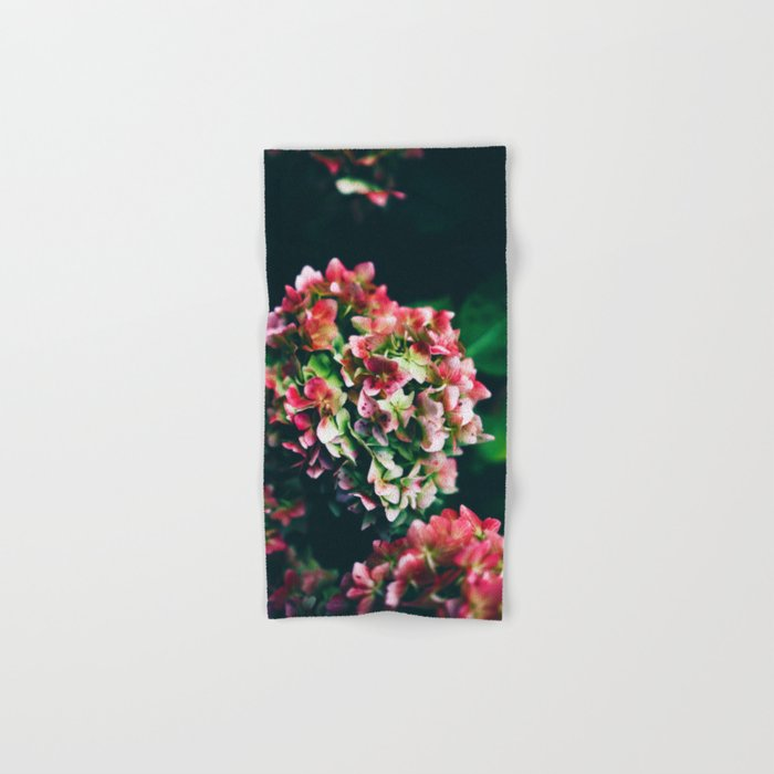 Treasure of Nature II Hand & Bath Towel
