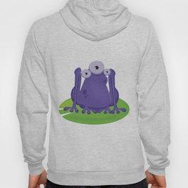 Atomic Frog Thing Hoody