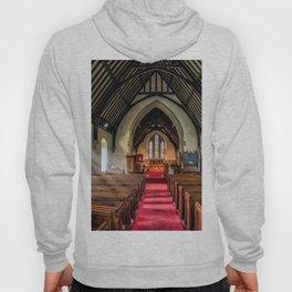 St John Church Hoody