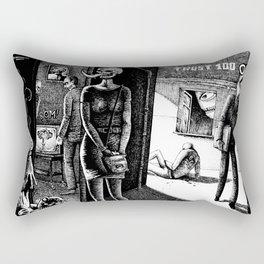 TRUST 100% Rectangular Pillow