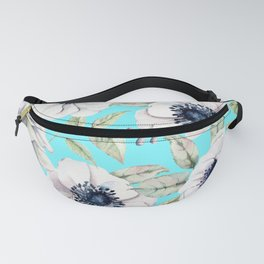 FLORAL GARDEN - FLOWERS Fanny Pack