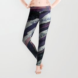 THE AMAZING - Gypsy Witch, Fortune Teller Leggings