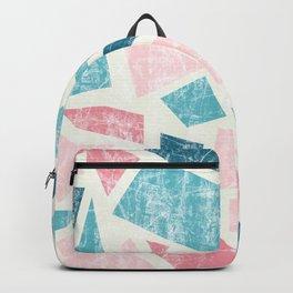 Aged terrazzo 1.1 Backpack