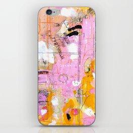 Social Me™ iPhone Skin