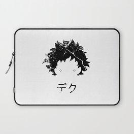 Deku Style Laptop Sleeve