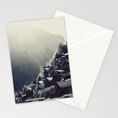 Hallstatt Revisited Stationery Cards