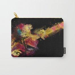 guitar art 8 #guitar #art #music Carry-All Pouch