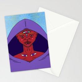5th Eye Stationery Cards
