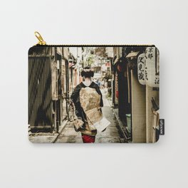 Kyoto Maiko 2 Carry-All Pouch