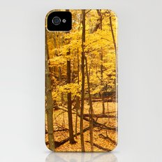 Sunset Forest iPhone (4, 4s) Slim Case
