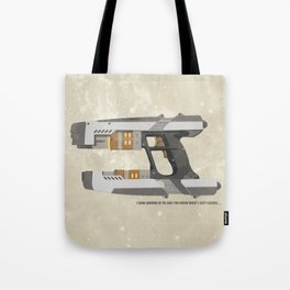 STAR LORD - PETER QUILL Tote Bag