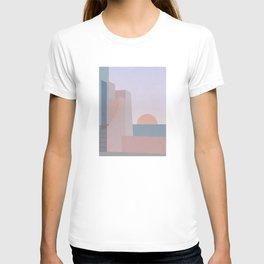 Spanish Sunset T-shirt