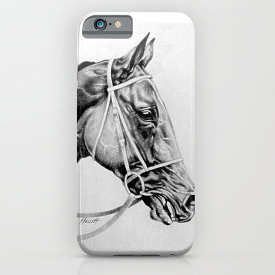 Ready to Run - Vaguely Noble (GB) iPhone & iPod Case