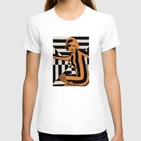 mod T-shirts featuring mod by bobbybard