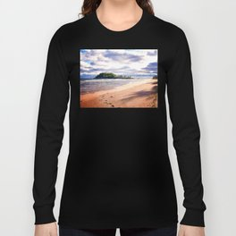Little Presque Isle  Long Sleeve T-shirt