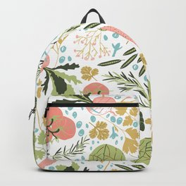 Veggies Garden Backpack