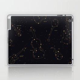 Heavens Music Laptop & iPad Skin