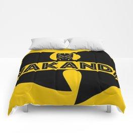 Wu-Tang Kanda 2 Comforters