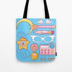 Moonie Starter Kit Tote Bag